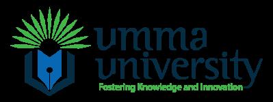 Logo of Umma University eLearning System