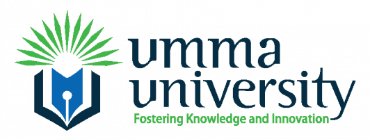 Umma University eLearning System